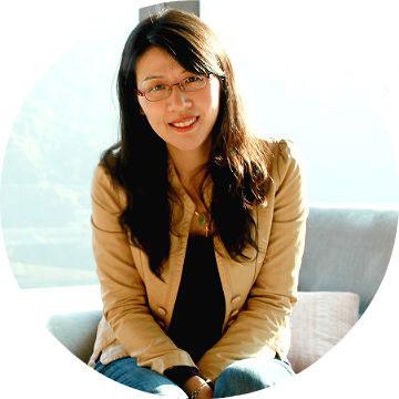 M N from Hong Kong studying Korean at Q Language