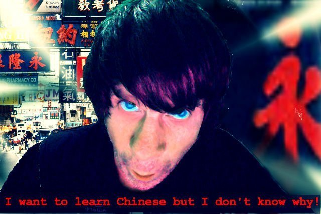 why learn Chinese
