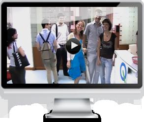 Q-Language video image