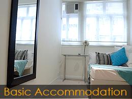 Q Language basic student accommodation in Hong Kong example
