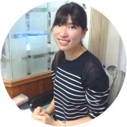 Yuko from Japan - studying English at Q Language