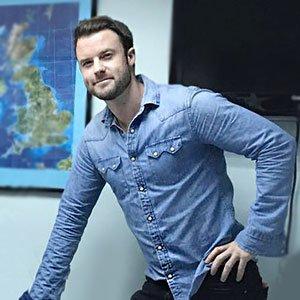 Q Language Englisg Teacher, Ben Walters